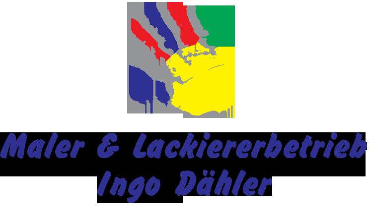 Maler & Lackiererbetrieb Ingo Dähler